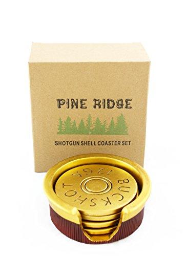 pine - Drink Coasters