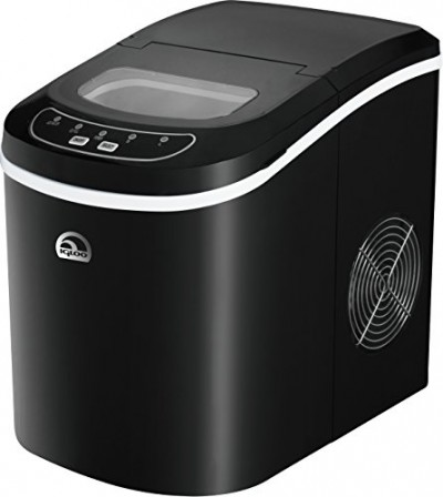 Dometic Countertop Ice Maker : Ice Makers - Great Bartender