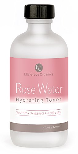 how to make rose water at home for skin