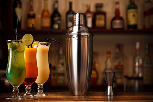 Barware Styles 174 Classic And Elegant Stainless Steel 3