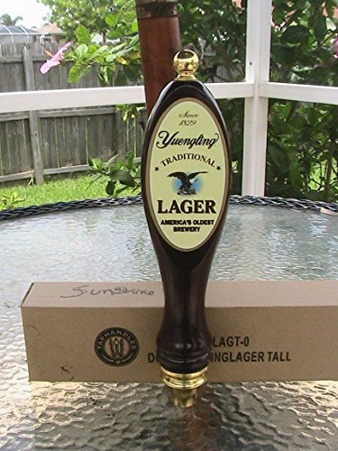 Yuengling Lager Traditional Tap Handle