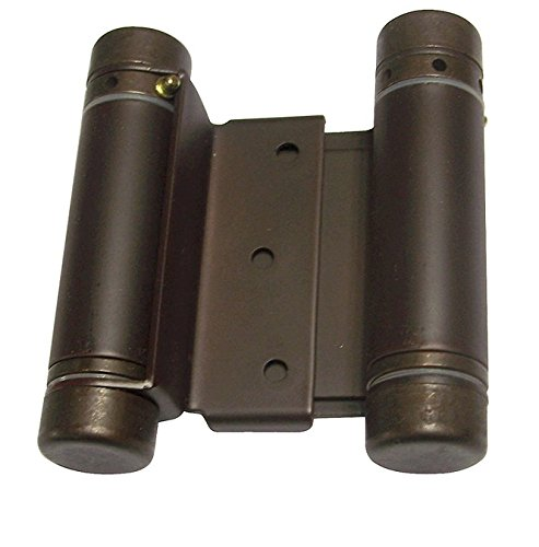 4 Quot Double Acting Spring Hinge Oil Rubbed Bronze For Saloon
