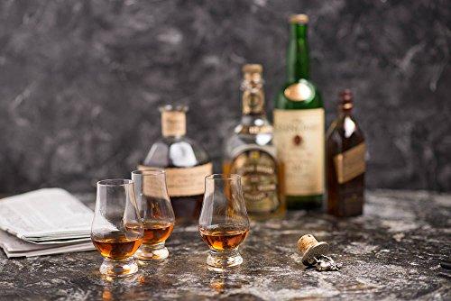 Bellemain 6 Oz Whiskey Glass Set Of 6 Great Bartender
