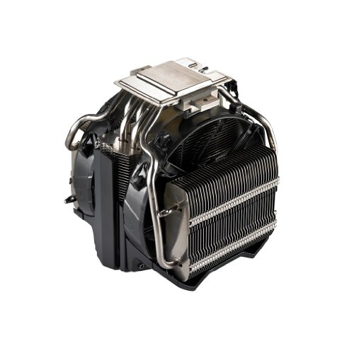 Cooler Master V8 Gts High Performance Cpu Cooler With