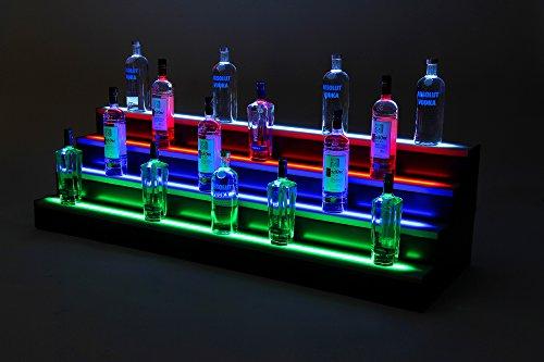 Led Light Shelf Liquor Bar Bottle Or Item Display 0 7