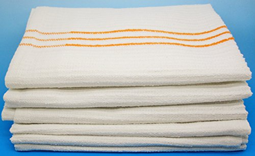 Liliane Collection Bar Mops Kitchen Towels - 15\