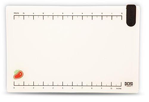 Premium Plastic Cutting Board