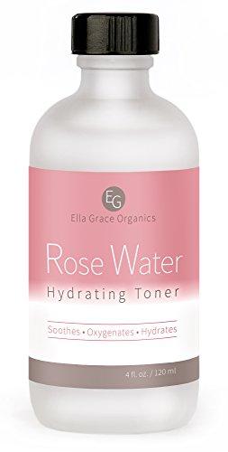 Ella Grace Organics Facial Toner Master Aestheician