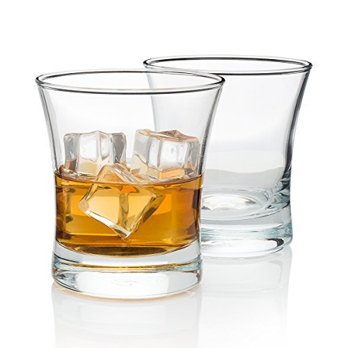 Bourbon Sipping Glasses