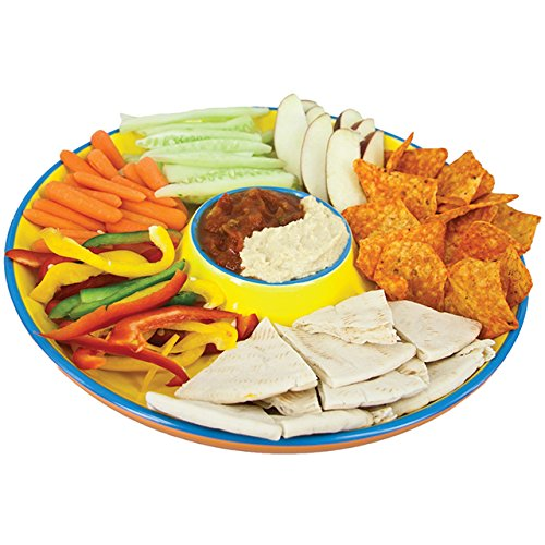 Stoneware Serving Platter Useful For Catering Restaurant