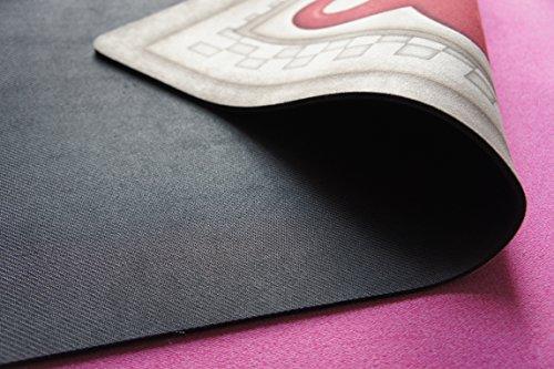 Ustide Floor Rug For Laundry Room Nonslip Rubber Backer